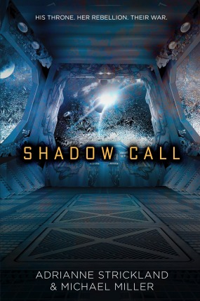 Shadow Call Cover Art