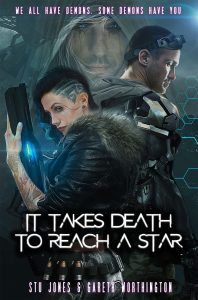 It Takes Death to Reach a Star cover