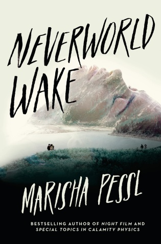 Neverworld Wake cover
