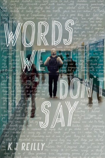 Words We Dont Say cover